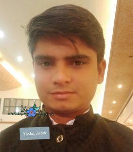 Yashu Jaan