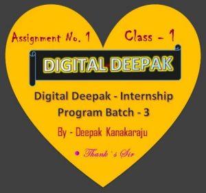 Class 1 - Digital Deepak Batch - 3 - kmsraj51.jpg